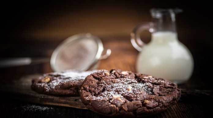 guilt-free-all-natural-chocolate cookies