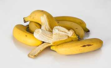 use banana and banana peel