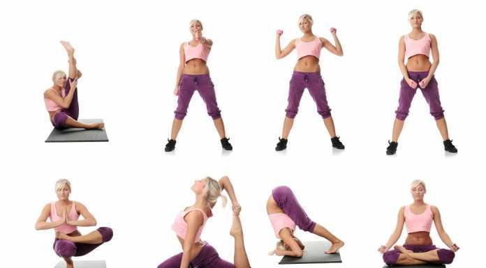 10 weeks workout plan