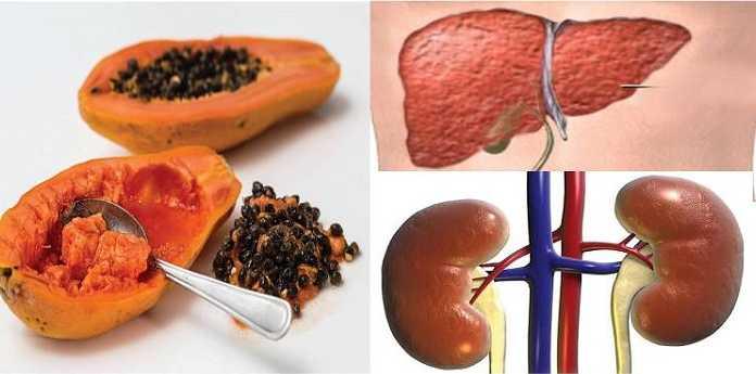 How to improve liver health naturally