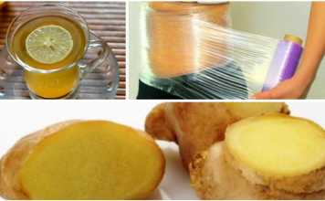 ginger good for weight loss