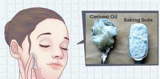 Coconut oil and skin care