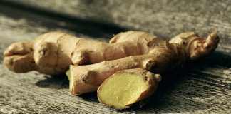 Ginger and health