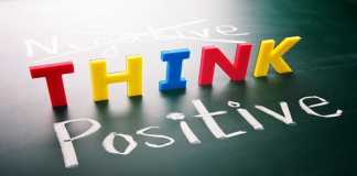 effects of positive thinking