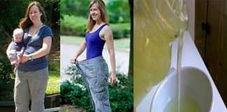 Weight loss plan after pregnancy