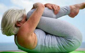 positions to relieve constipation