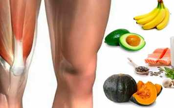 treatment for potassium deficiency