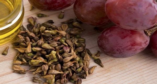 eating grape seeds benefits