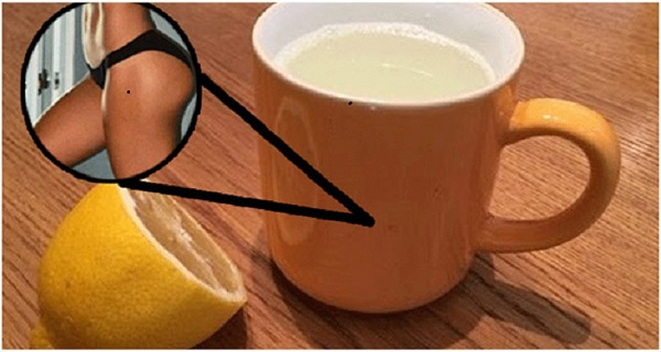 lemon to lose weight