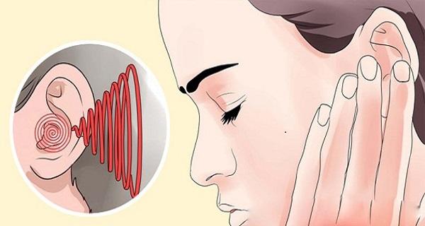 Pulsatile tinnitus symptoms