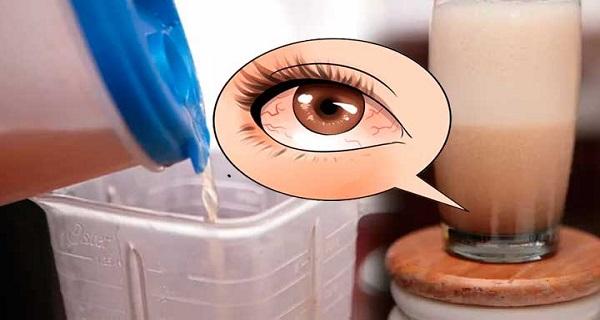 how to naturally fix eyesight