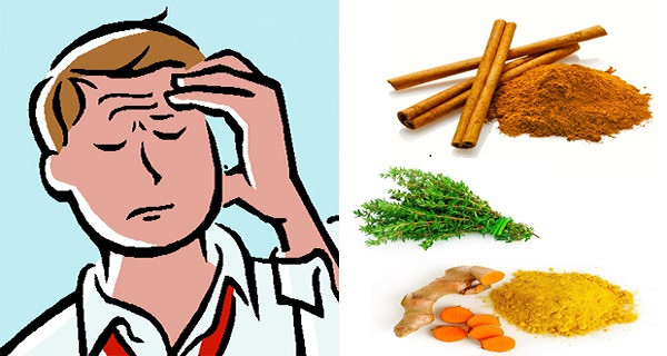 natural remedies for migraine relief