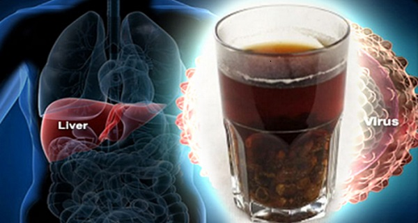 fatty liver cleansing foods