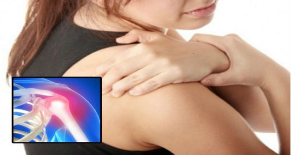 pain in back and neck and shoulder