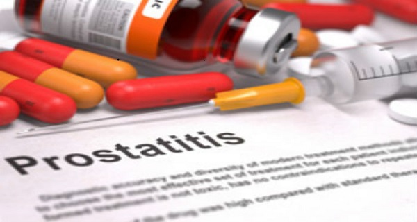 prostatitis pain symptoms