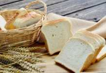 healthy breads to eat for weight loss