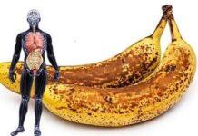 banana nutrients and benefits