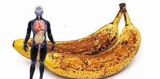 banana nutrients and benefits