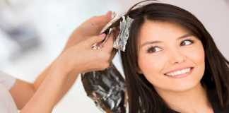 how to make hair dye fade