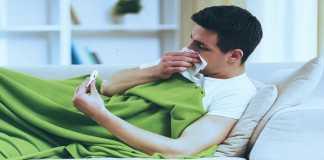 flu symptoms vs cold
