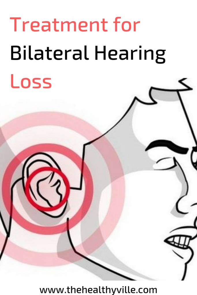 Treatment for Bilateral Hearing Loss