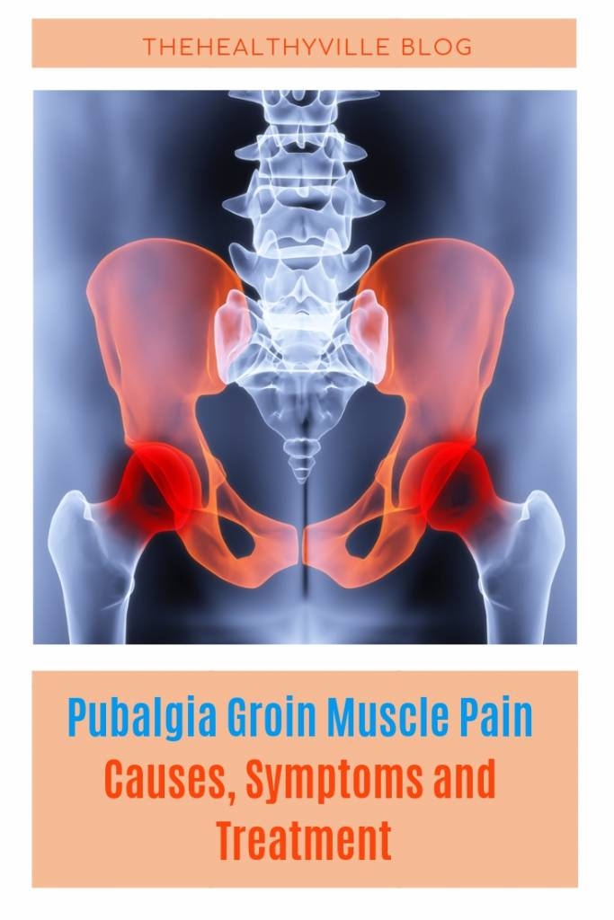 Pubalgia Groin Muscle Pain_ Causes, Symptoms and Treatment