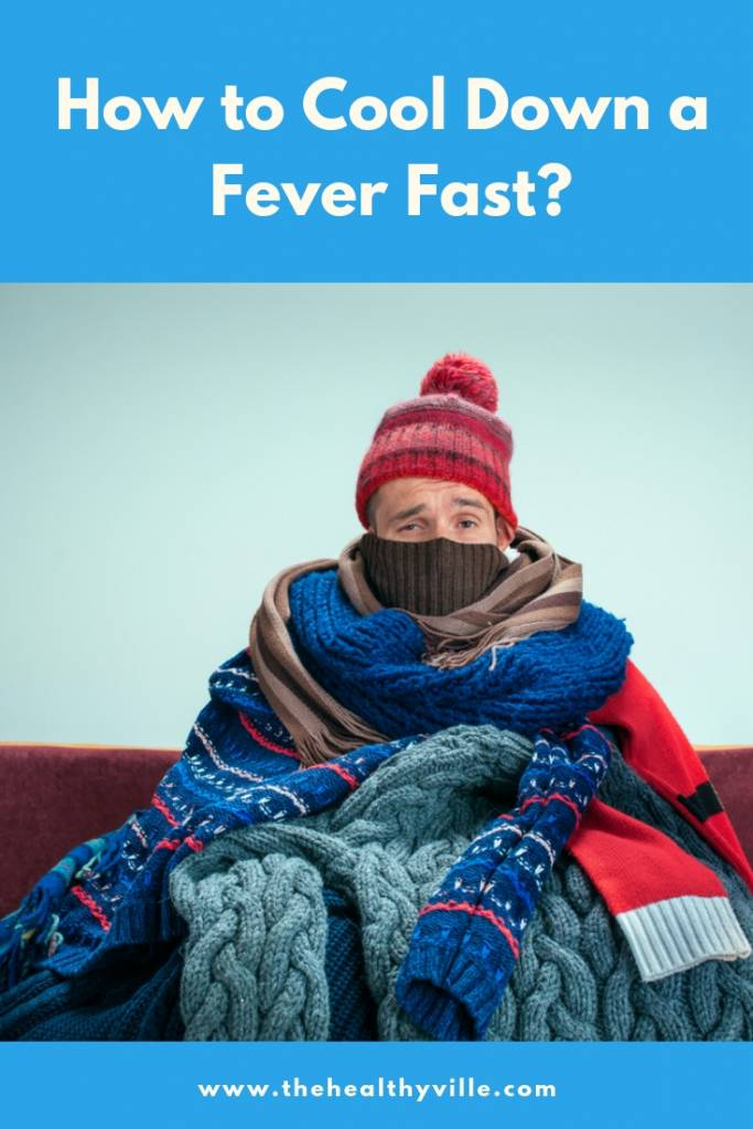 How to Cool Down a Fever Fast