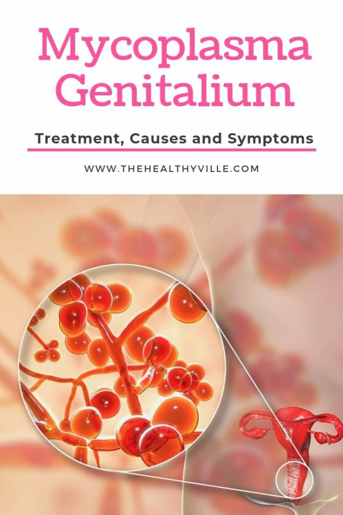 Mycoplasma Genitalium Treatment, Causes and Symptoms
