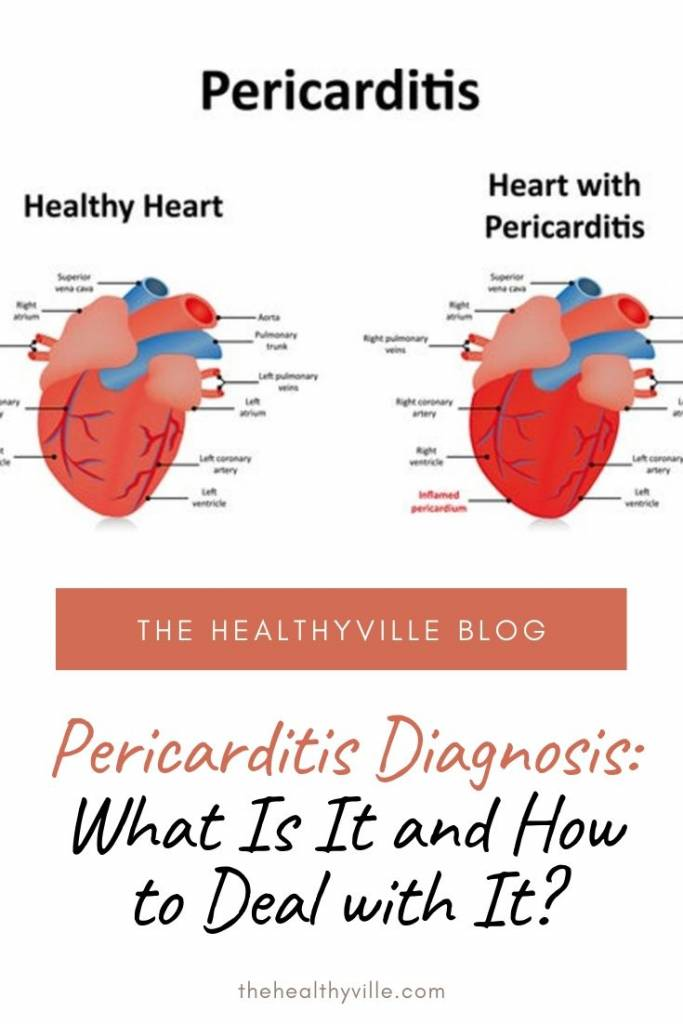 Pericarditis Diagnosis_ What Is It and How to Deal with It_