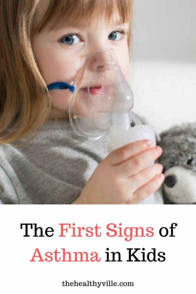 The First Signs of Asthma in Kids – Recognize Them on Time!