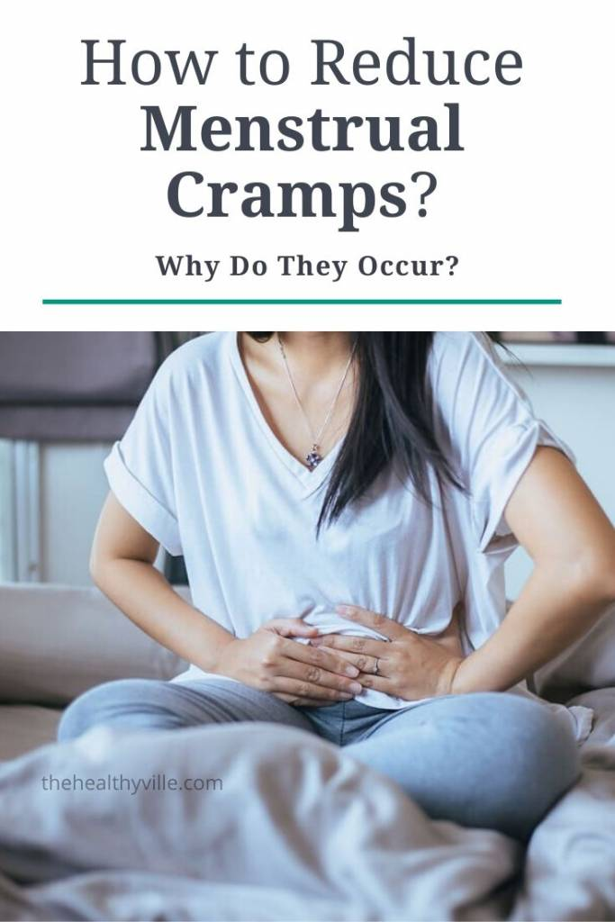 How to Reduce Menstrual Cramps_ Why Do They Occur_