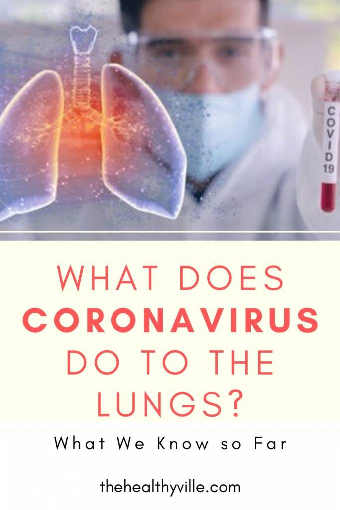 What Does Coronavirus Do to the Lungs_ – What We Know so Far
