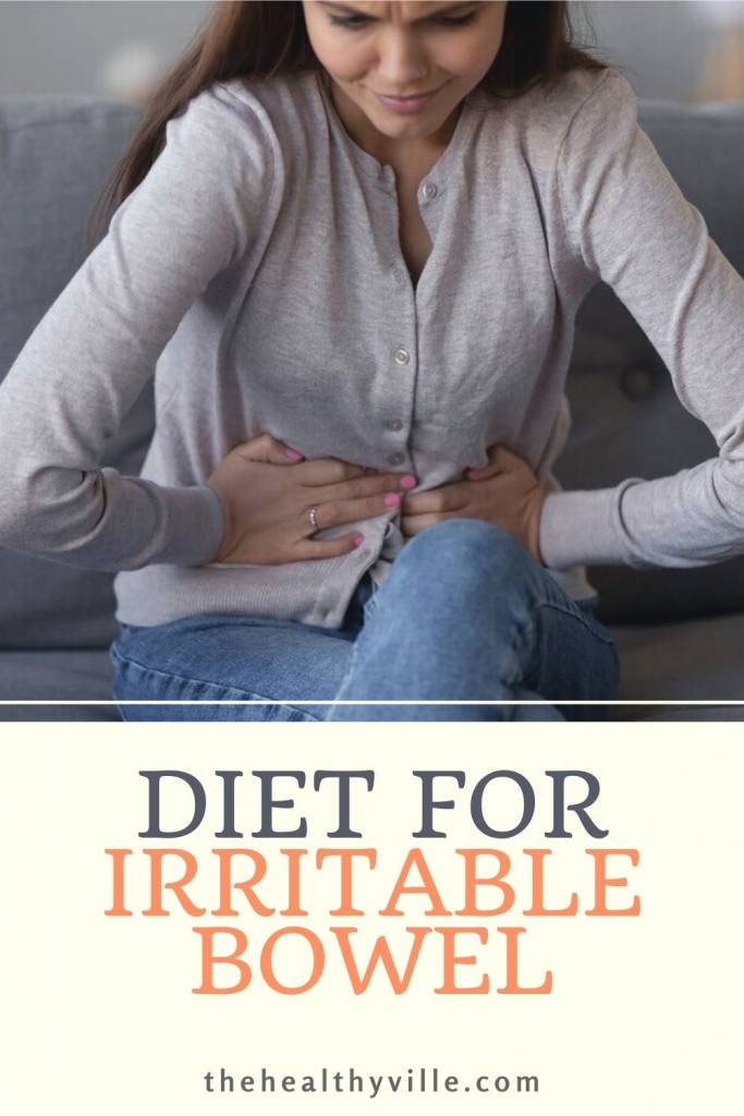Diet for Irritable Bowel – What to Consume to Reduce the Symptoms_