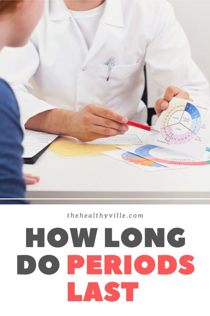 How Long Do Periods Last and What Does It Mean If Your Period Is Too Long_